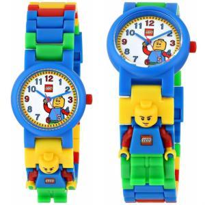 腕時計 レゴウォッチクラシックClassic LEGO 80...
