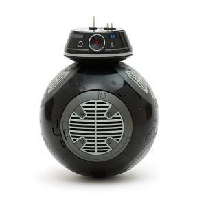 スターウォーズ 最後のジェダイ BB-9E トーキングアクションフィギュア Star Wars: The Last Jedi Disney 並行輸入品