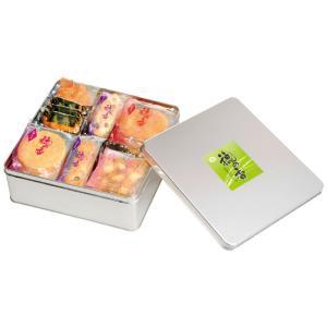 亀田製菓 米菓詰合せ 穂の香10[A4]|shop-magooch