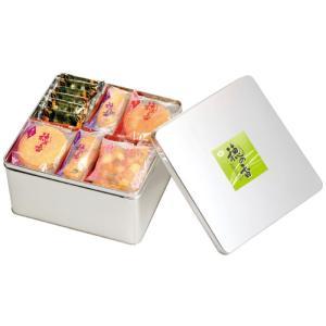 亀田製菓 米菓詰合せ 穂の香15[A4]|shop-magooch