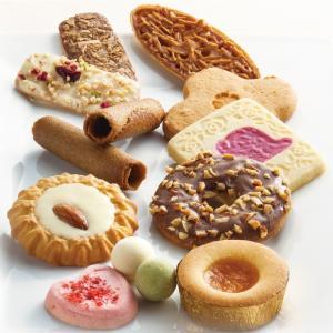 ■セット内容 222gクッキー&チョコレート詰合せ(12種類26個入)・賞味期間/製造日より常温約2...