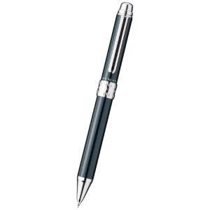 プラチナ万年筆 ダブル3アクション多機能ペン MWBC-5000 [豆判6号] ギフト お祝い 内祝 御礼 御返し|shop-magooch