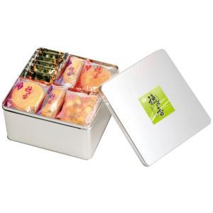 亀田製菓 米菓詰合せ 穂の香15[A4] ギフト ギフトセット お祝い 贈答品 内祝|shop-magooch
