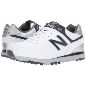 ニューバランス ゴルフシューズ メンズ NBG574 SL ...
