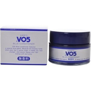 サンスター VO5 ブルーコンディショナー 85g ブルコン無香料|shop-mick