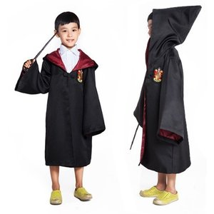 【翌日発送】 在庫一掃 ハリーポッター Harry Potter 風 マント グリフィンドール Gryffindor  ローブ マント 大人用 ハロウィン  コスプレ衣装 ch0181|shop-momo