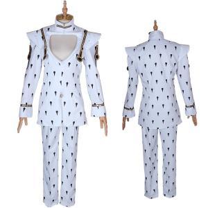 ジョジョの奇妙な冒険 第5部 ブローノ・ブチャラティ コスプレ衣装 cosplay コスプレ コスチューム 仮装 コスチューム Cosplay|shop-momo