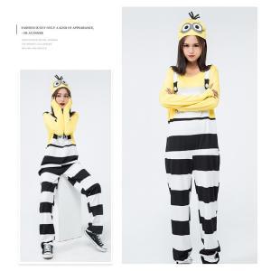 囚人ミニオン レディース 女性 怪盗グルーのミ...の詳細画像5