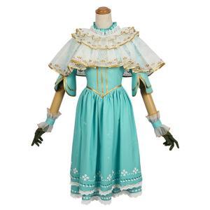 第五人格 Identity V アイデンティティ5 医師 エミリー 往昔 コスプレ衣装 cosplay コスプレ コスチューム 仮装 コスチューム Cosplay