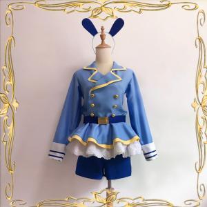 ベルゼブブ嬢のお気に召すまま。 ダンタリオン コスプレ衣装 cosplay コスプレ コスチューム 仮装 コスチューム Cosplay