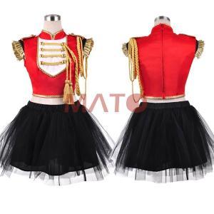 【即納】4点 Girls'Generation少女時代風 舞台衣装 ステージスカート コスプレ衣装 応援グッズ★オーダーメード CH0086|shop-momo
