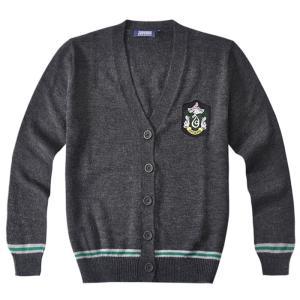 ハリーポッター Harry Potter サラザール・スリザリン Salazar Slytherin セーター  ニット 長袖 日常服 高品質 コスプレ衣装 cosplay|shop-momo