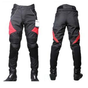 バイク服  メンズ サイクル服 ズボン  バイクウェア アウター スポーツ ズボンのみ|shop-momo