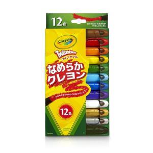 なめらかクレヨン12色|shop-n