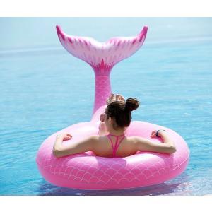 Jasonwell 浮き輪 フロート インスタ映えの王者ツール 快速エアバルブ 海遊び 水遊び プールパーティー 夏 用品 大人用浮き輪 強い浮力 海|shop-n