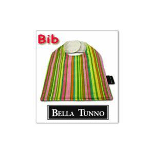ベビー スタイ/ベラトゥーノ・スプリングストライプ|shop-nico2