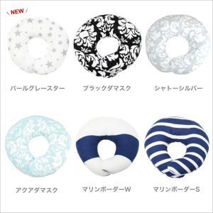 赤ちゃん 枕 ベビー ドーナツ枕 日本製 エス...の詳細画像2