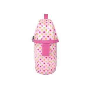 マグポーチ 保冷 保温 マグマグポーチ Jamila ジャミラ マグ ボトルポーチ ストローボトル 全2色 マグ ミルク ケース ミルク キッズバッグ かわいい ドット|shop-nico2|05