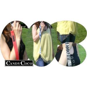 おしゃれアクセサリー&キーホルダー【CANDY COCOキャンディココ・レッド】メール便 shop-nico2 05