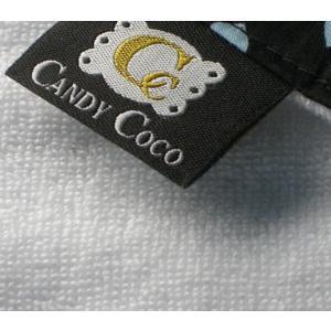 おむつ替えシート おむつ替えマット ブラウンマーブルチョコドット|shop-nico2|04