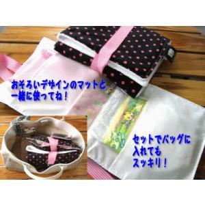 おむつポーチ 人気 ブランド いちごみるくストライプ|shop-nico2|05