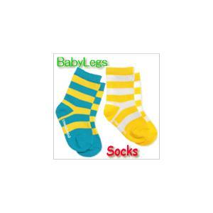 靴下 ベビー用 ソックス・ベビーレッグス/フラッガー shop-nico2