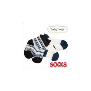 靴下 ベビー用 ソックス・ベビーレッグス/シーポート shop-nico2