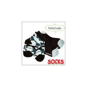 靴下 ベビー用 ソックス・ベビーレッグス/ハイドアウェイ shop-nico2