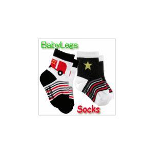 靴下 ベビー用 ソックス・ベビーレッグス/サイレン shop-nico2