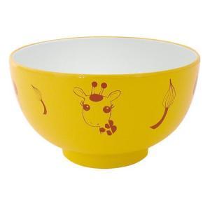 食器セット 茶碗 お椀 箸 アニマル 食器 3点セット 子供 おしゃれ ANIMALIFE(アニマライフ) ジラフ レパード カウ ピンクレパード ゼブラ|shop-nico2|18