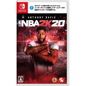 NBA 2K20 -Switch