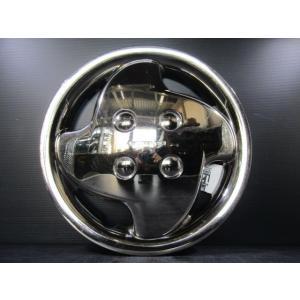 スバル KK3 ヴィヴィオビストロ 純正12インチホイールキャップ 28811-KC010|shop-partslandnagoya