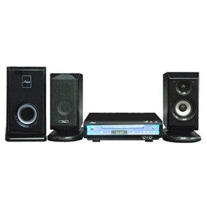 2.1ch ホームシアター DVD システム  DVDC21|shop-phoenix