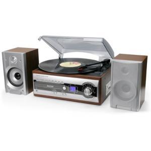 レコード・カセット・CD・カセット・ラジオ・USB・SD あらゆる音源をカバー  マルチレコードコンポ|shop-phoenix|03