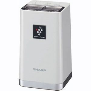 SHARP プラズマクラスターイオン発生器 ポータブルタイプ(1畳)空気清浄機 IG-B20-W shop-phoenix