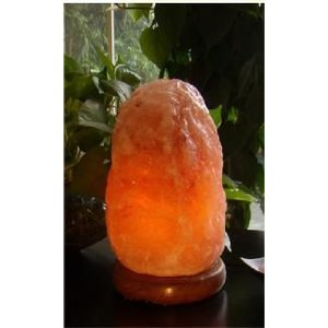 ヒマラヤ岩塩 ソルトランプ KL-11N,開運,風水,健康,安眠,金運|shop-phoenix