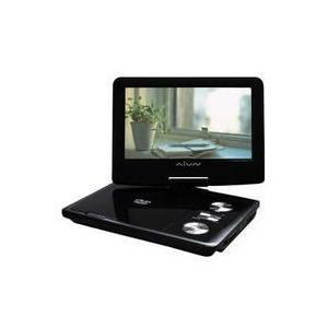 ワンセグ搭載!録画も録音も出来るCPRM対応9インチ大画面DVDプレーヤー!AV OUT端子搭載 HTA-900|shop-phoenix
