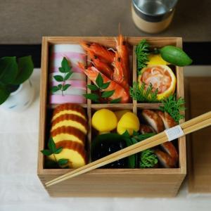 【松屋漆器店×POST DETAIL】6.0三段重箱ナチュラ...