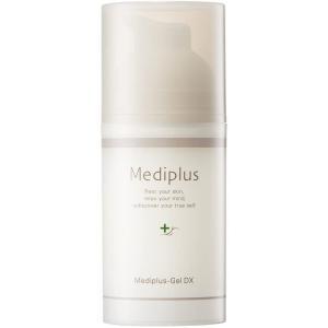 メディプラス メディプラスゲル DX 高濃度 80g 約1カ月分 [ オールインワンジェル 人気ラン...