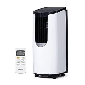 【工事不要】 アイリスオーヤマ ポータブル クーラー エアコン ~7畳 2021年モデル 除湿 換気 内部洗浄機能 IPP-2221の画像