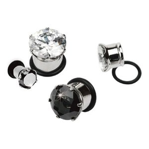 PLUGS 品番:BHN75 サイズ:10mm(00G)|shop-sah