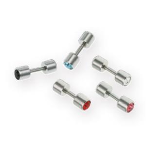 TRAGUS/HELIX 品番:JRU09 サイズ:1.2mm(16G) shop-sah