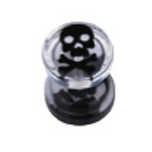 FAKE PLUGS 品番:URU12 サイズ:1.2mm(16G)|shop-sah