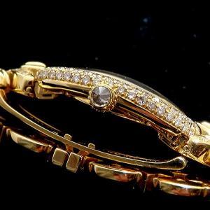 カルティエ Cartier K18YG ベニュワール ダイヤ入り WB5004GT|shop-sakae|04