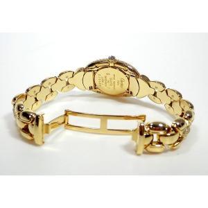 カルティエ Cartier K18YG ベニュワール ダイヤ入り WB5004GT|shop-sakae|05