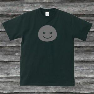 NICOMARUTシャツブラック|shop-seed