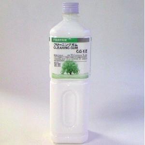 FUJI PSクリーニングガム液 CG-1E 1L|shop-seibu
