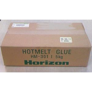 ホリゾン ホットメルト HM-301I 5kg shop-seibu