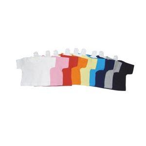 TシャツくんチビTシャツその他の色 shop-seibu