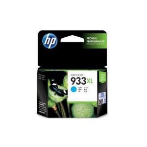 ヒューレットパッカード CN054AA HP933XL シアン 増量|shop-seibu